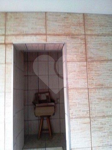 Casa à venda com 5 dormitórios em Casa verde, São paulo cod:REO167492 - Foto 20