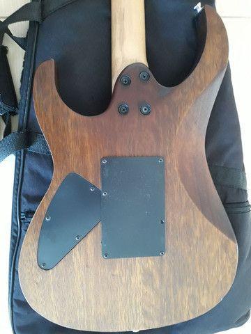 Guitarra Cort X-1 DFR. V/T - Foto 6