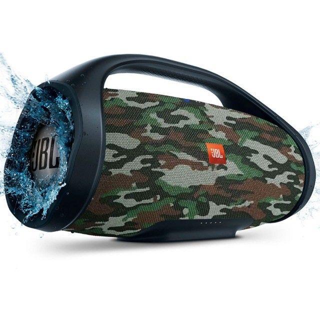 Caixa De Som Bluetooth JBL Bombox Grande Pronta Entrega - Foto 3
