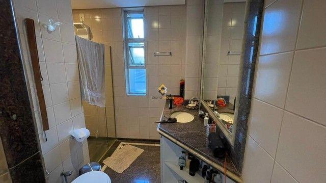 Apartamento à venda com 4 dormitórios em Cruzeiro, Belo horizonte cod:4314 - Foto 14
