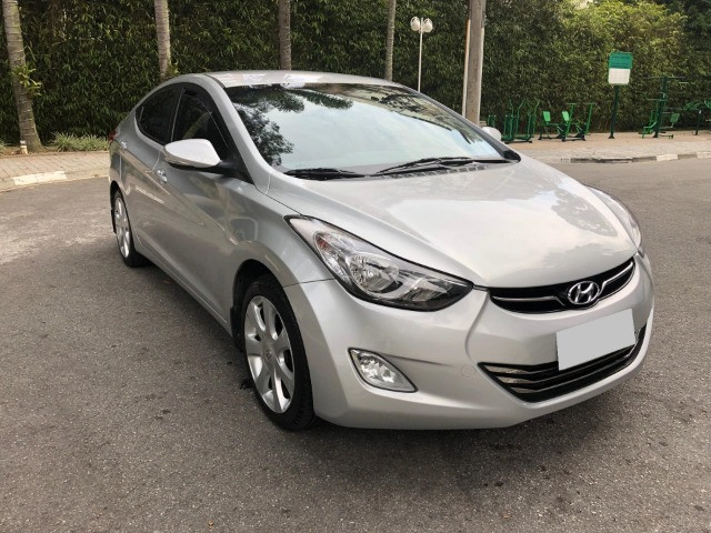 Hyundai Elantra 1.8 - Foto 7