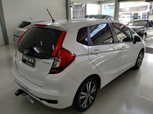 HONDA FIT EXL 1.5 FLEX/FLEXONE 16V 5P AUT - Foto 6