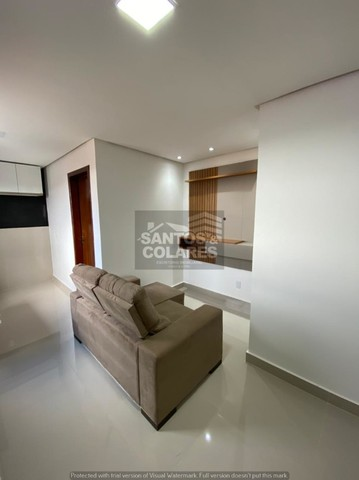 Apartamento Areal ( QS 8 ) - Construção nova e pronta para morar