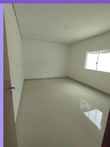 Aguas Claras Com 3 Quartos Casa com fino Acabamento - Foto 5