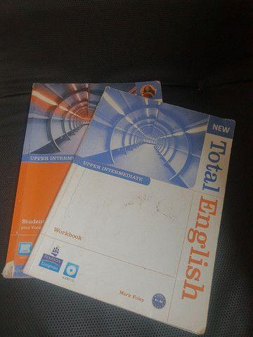 Livros inglês usado - Foto 2