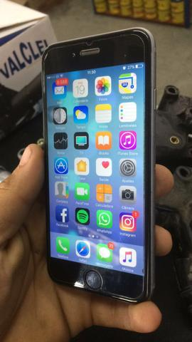 IPhone 6 16gb sem digital