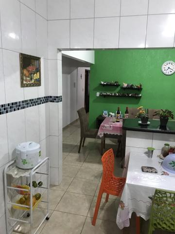 Vd/ tr Casa de 2 qts, por maior valor no Setor de Mansões de Sobradinho - Foto 4