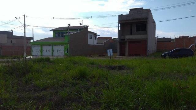 Terreno no Parque dos Girassóis em Cosmópolis-SP, aceita caminhão!!! (TE0065) - Foto 3