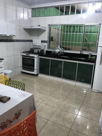 Vd/ tr Casa de 2 qts, por maior valor no Setor de Mansões de Sobradinho - Foto 3
