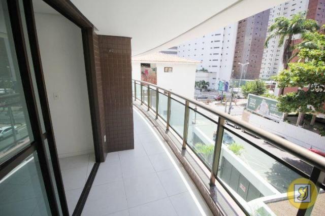 Apartamento para alugar com 2 dormitórios em Meireles, Fortaleza cod:48871 - Foto 8