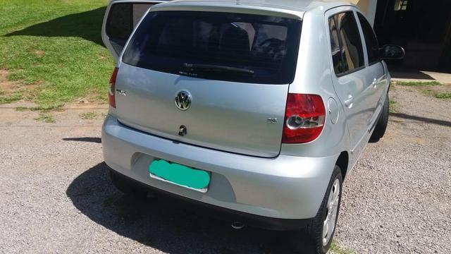 Volkswagen Fox 1.6 2009 - 24.500