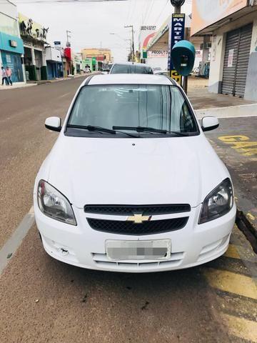 GM - Chevrolet Celta 1.0 Flex LT