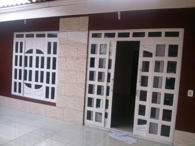 Casa padrão pronta/financiar