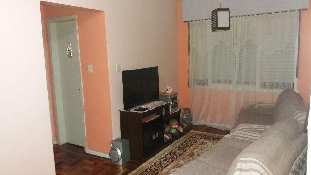 Apartamento 2 dorm no Bairro Jardim Leopoldina