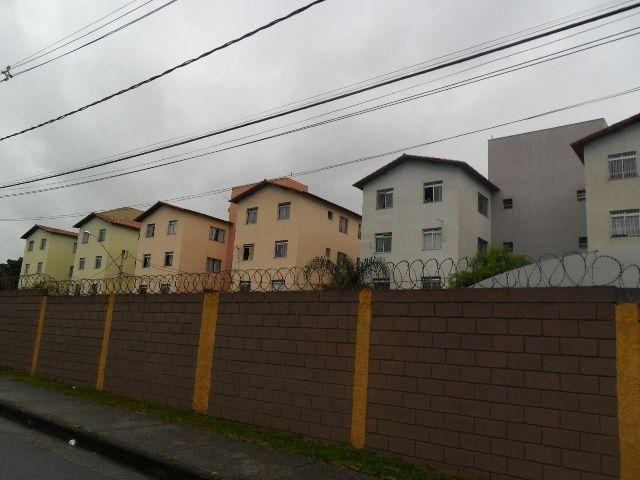 Apto Primeiro pavimento de 2 Qts no Bairro Pq Industrias Betim, em Frente a Escola - Foto 8