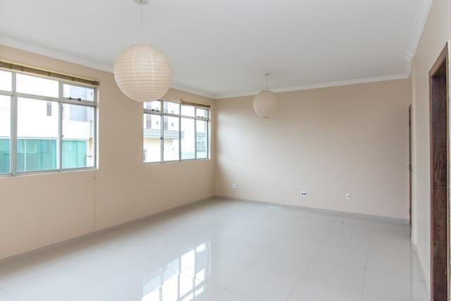Cobertura 3 quartos no Ouro Preto à venda - cod: 14169