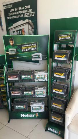 Bateria NOVA 18 meses de garantia em 10x - Foto 3