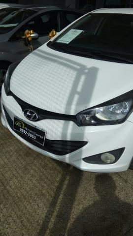 Hyundai/hb20