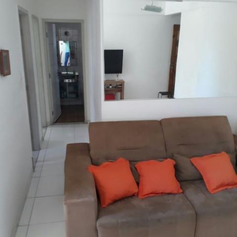 Res Dunas do Imbuí Apartamento 2/4 c/ dependência Infra Estrutura Completa