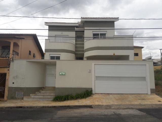 Vende-se Casa no Altavile/Pouso Alegre-MG