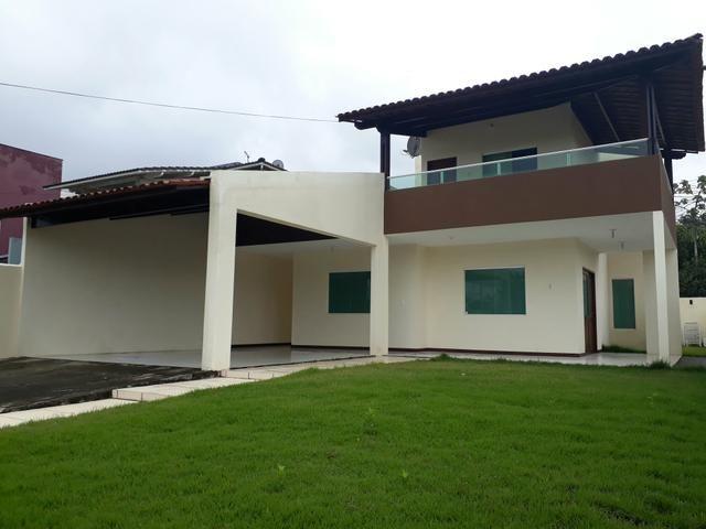 Casa em Condomínio (Ac proposta)