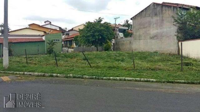 Terreno à venda, 302 m² por R$ 160.000,00 - Morada da Colina - Resende/RJ - Foto 5