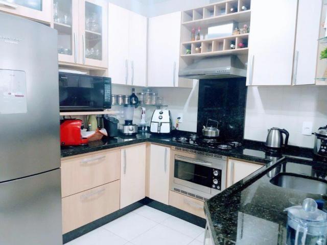 Apartamento à venda com 3 dormitórios em Anita garibaldi, Joinville cod:V40510