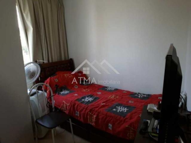 Apartamento à venda com 2 dormitórios em Olaria, Rio de janeiro cod:VPAP20373 - Foto 11