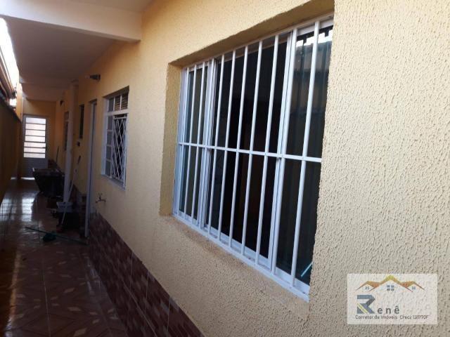 Linda casa com 03 quartos em hortolandia, 140 metros, bairro são bento - Foto 9