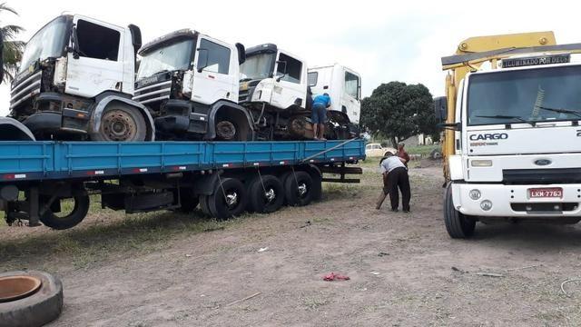 Scania cabine - Foto 2