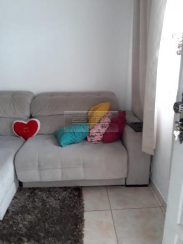 Casa à venda com 2 dormitórios em Cidade industrial, Curitiba cod:AP210 - Foto 9