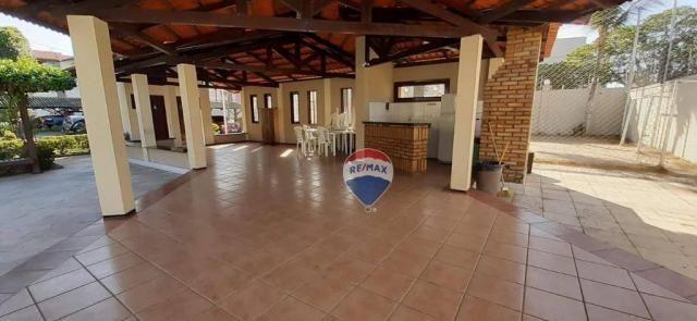 Apartamento duplex com 4 dormitórios à venda, 143 m² por r$ 395.000 - papicu - fortaleza/c - Foto 9