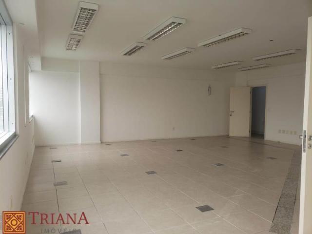 Escritório para alugar em Centro, Florianopolis cod:85 - Foto 7
