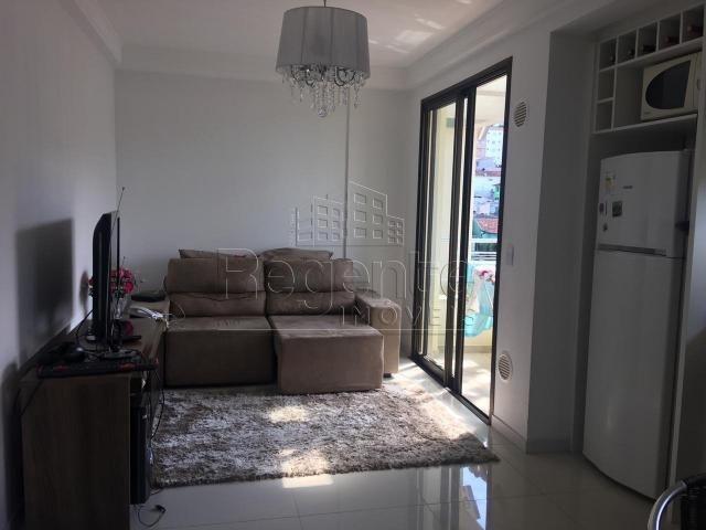 Apartamento à venda com 1 dormitórios em Saco dos limões, Florianópolis cod:79692 - Foto 2
