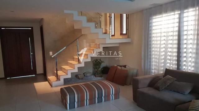 Aceita financiamento e fgts - belíssima casa - av. josé moares almeida - Foto 10