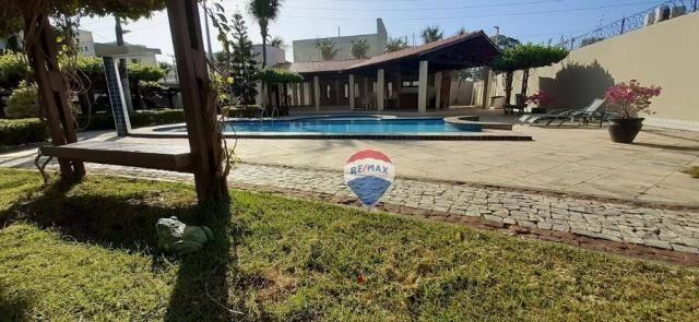 Apartamento duplex com 4 dormitórios à venda, 143 m² por r$ 395.000 - papicu - fortaleza/c - Foto 3
