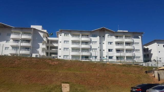 Apartamento Resot do lago Caldas novas - Foto 5