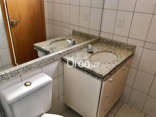 Apartamento com 3 dormitórios à venda, 93 m² por R$ 330.000,00 - Setor Bela Vista - Goiâni - Foto 18