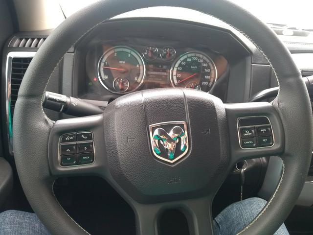 Vendo Dodge ram - Foto 5