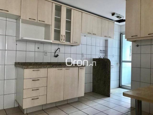 Apartamento com 3 dormitórios à venda, 93 m² por R$ 330.000,00 - Setor Bela Vista - Goiâni - Foto 11