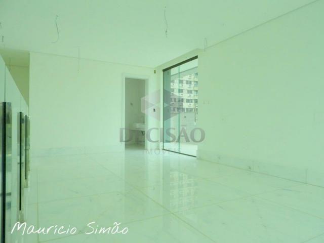 Apartamento 4 quartos à venda, 4 quartos, 4 vagas, carmo - belo horizonte/mg - Foto 15
