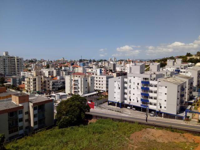 Apartamento para alugar com 1 dormitórios em Bom abrigo, Florianópolis cod:75435 - Foto 9