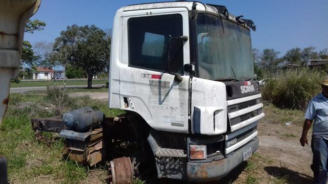 Scania cabine - Foto 5