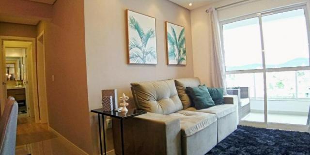 Apartamento para venda em camboriú, centro, 2 dormitórios, 1 suíte, 2 banheiros, 1 vaga - Foto 3