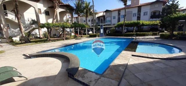 Apartamento duplex com 4 dormitórios à venda, 143 m² por r$ 395.000 - papicu - fortaleza/c - Foto 6