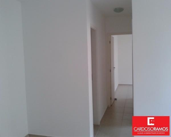 Apartamento para alugar com 2 dormitórios em Caji, Lauro de freitas cod:AP07965 - Foto 3