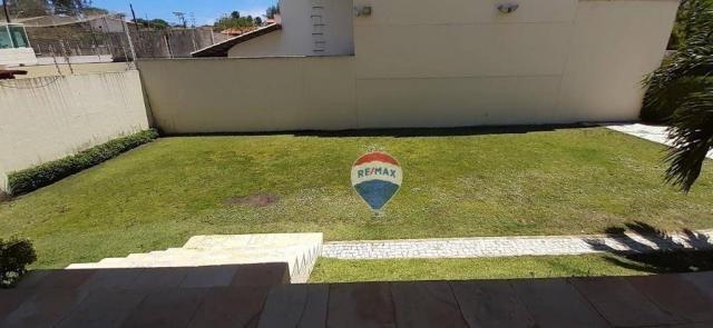 Casa com 5 dormitórios à venda, 259 m² por r$ 1.000.000 - de lourdes - fortaleza/ce - Foto 6