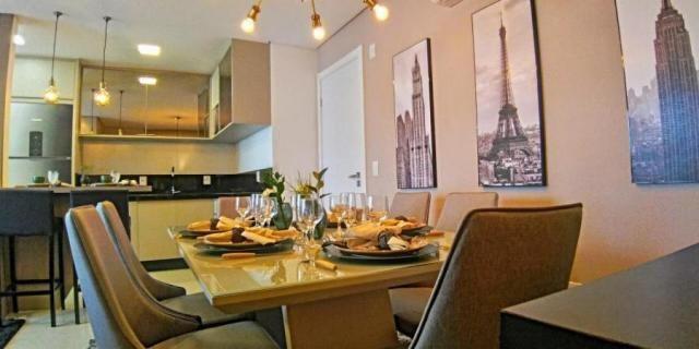 Apartamento para venda em camboriú, centro, 2 dormitórios, 1 suíte, 2 banheiros, 1 vaga - Foto 13