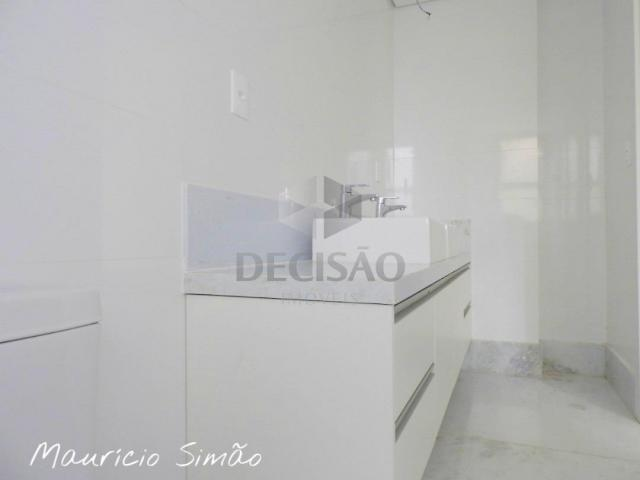 Apartamento 4 quartos à venda, 4 quartos, 4 vagas, carmo - belo horizonte/mg - Foto 7