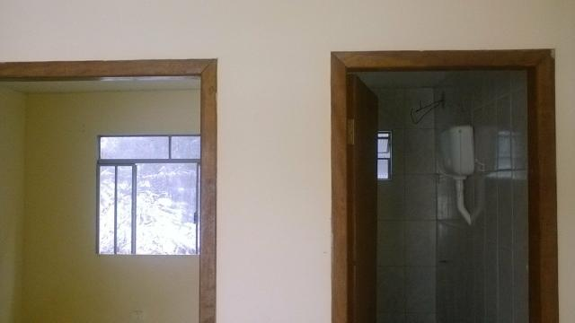 Casa 1quarto Boqueirão sem Garagem
